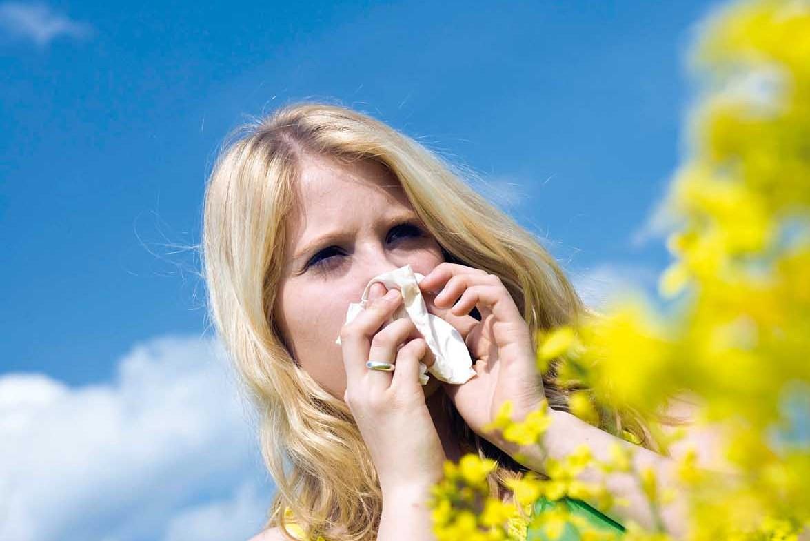Trattamento mini-invasivo dell'ipertrofia dei turbinati e della rinite allergica