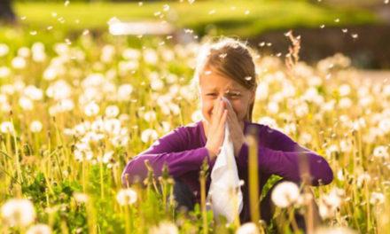 Allergologia e otorinolaringoiatra